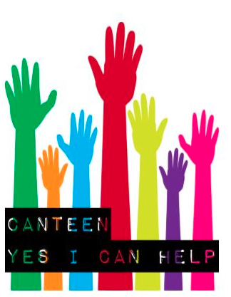 Canteen - yes I can help
