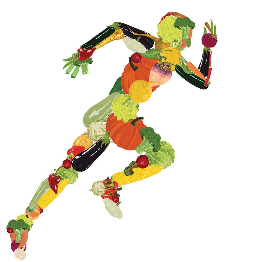 food runner