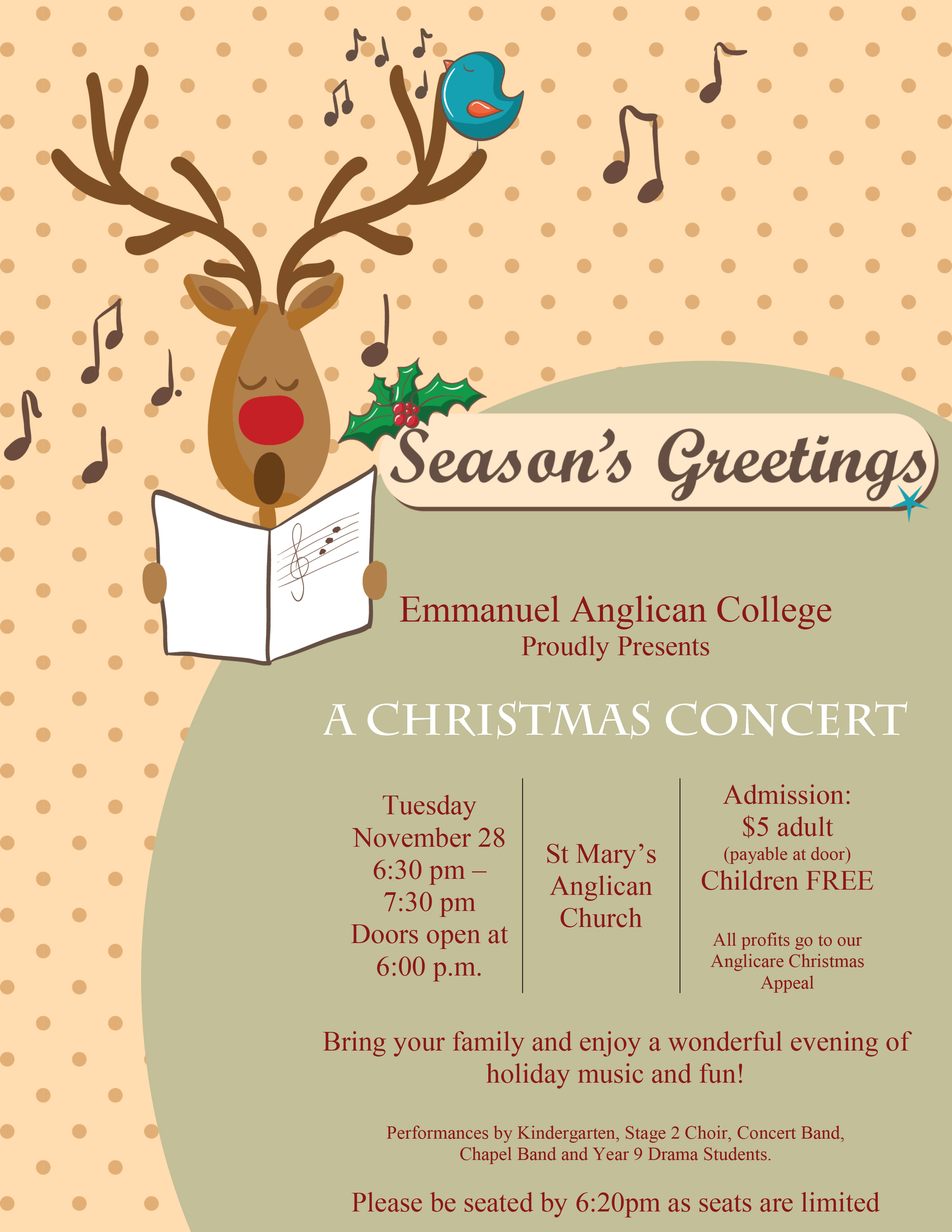 EAC Christmas Concert 2017 flyer (1)
