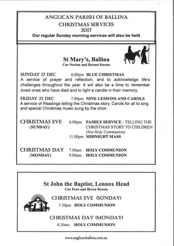 St-Mary's-Ballina