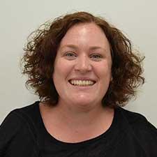 Mrs Rebecca Campbell
