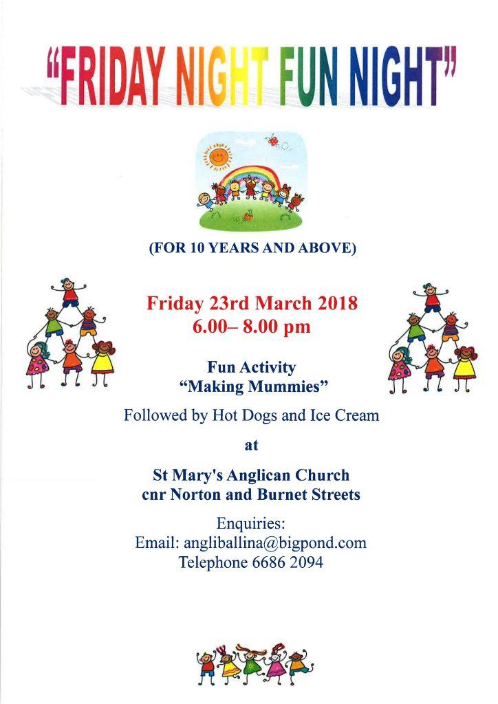Anglican-Church-Friday-Night