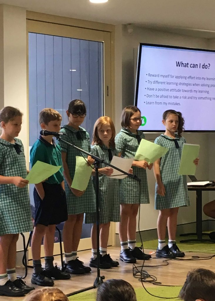Year-4-Assembly-Group