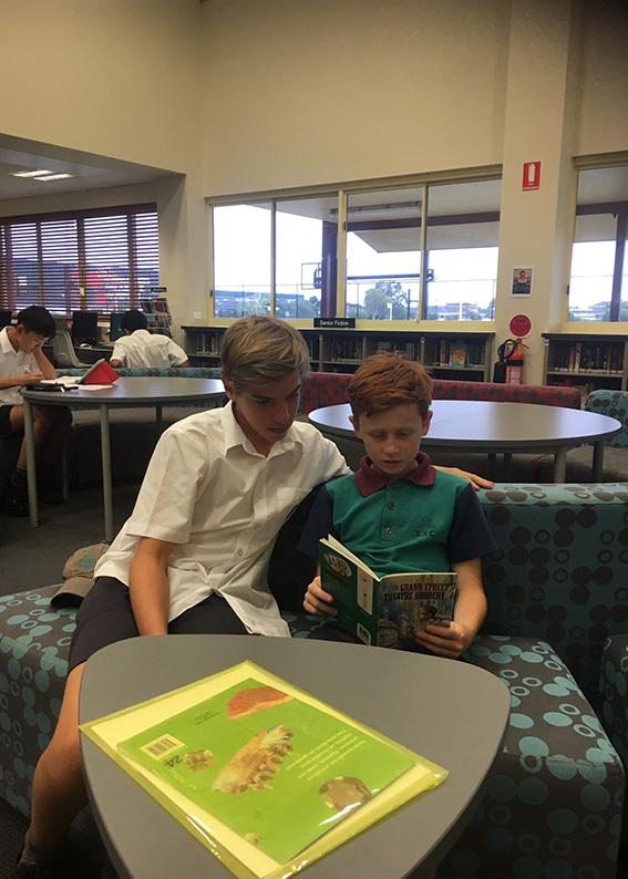 D-of-E-Reading-program