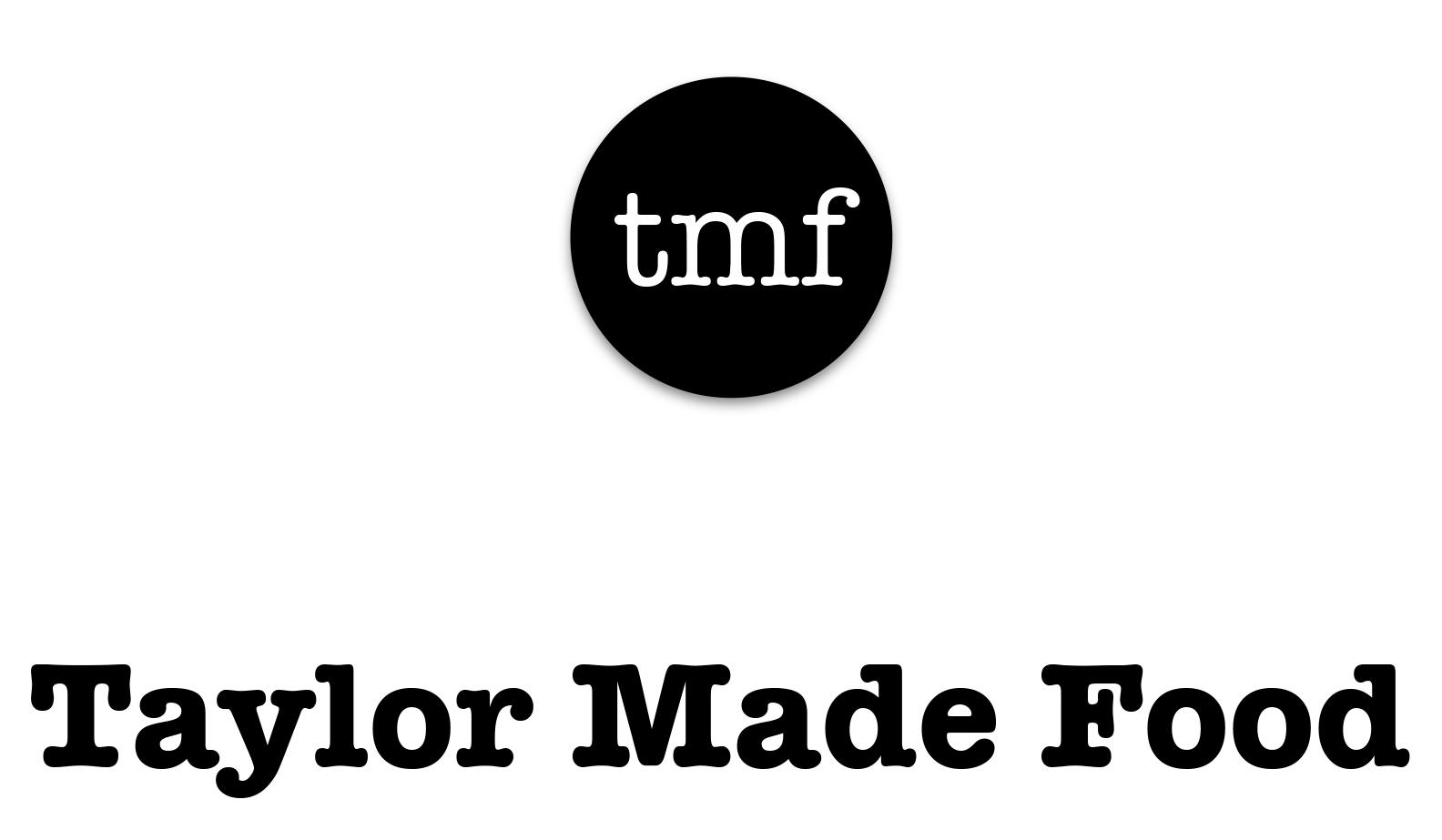 tmf logo design