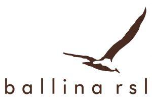 Ballina RSL Logo 2018