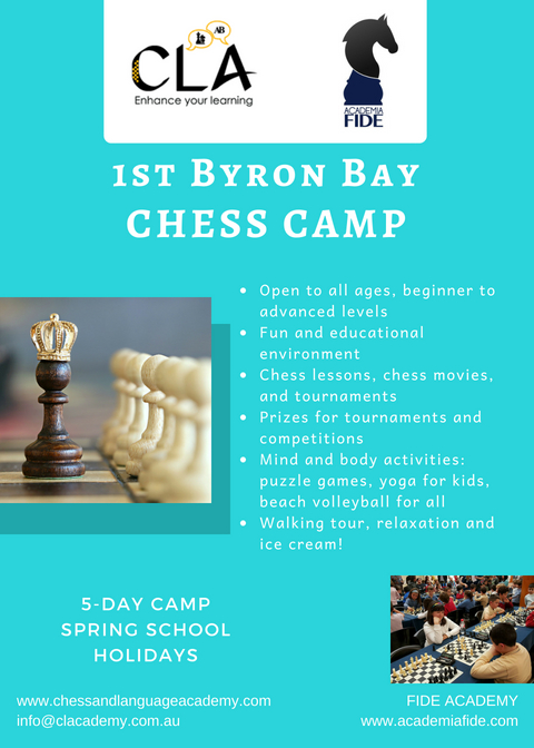 Chess camp Spring18-1