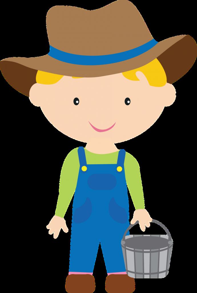 Farmer Boy cartoon