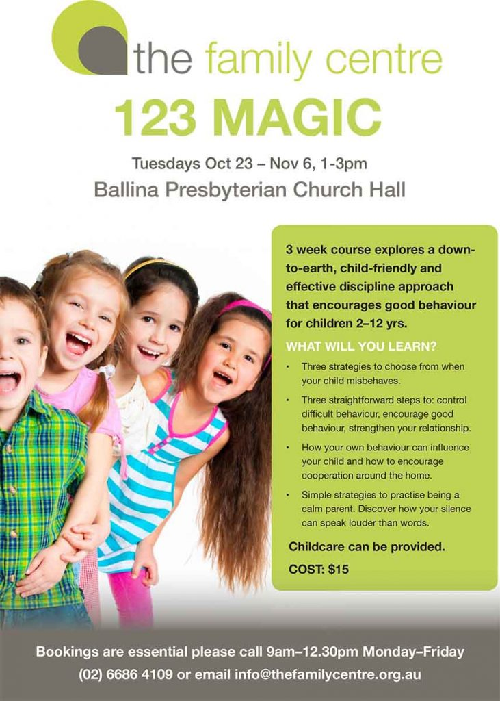 123 Magic Ballina