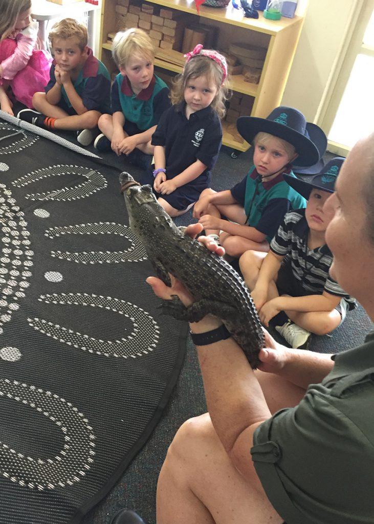 ELC Baby croc