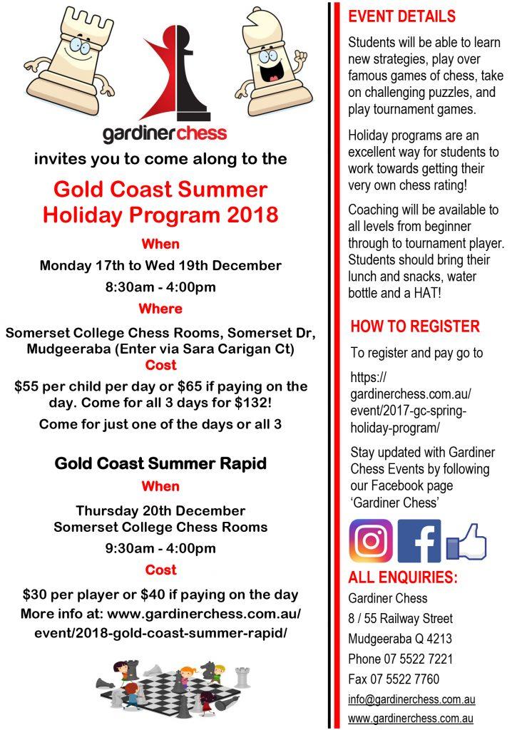 GC Summer Camp (December) Camp 2018 (1)