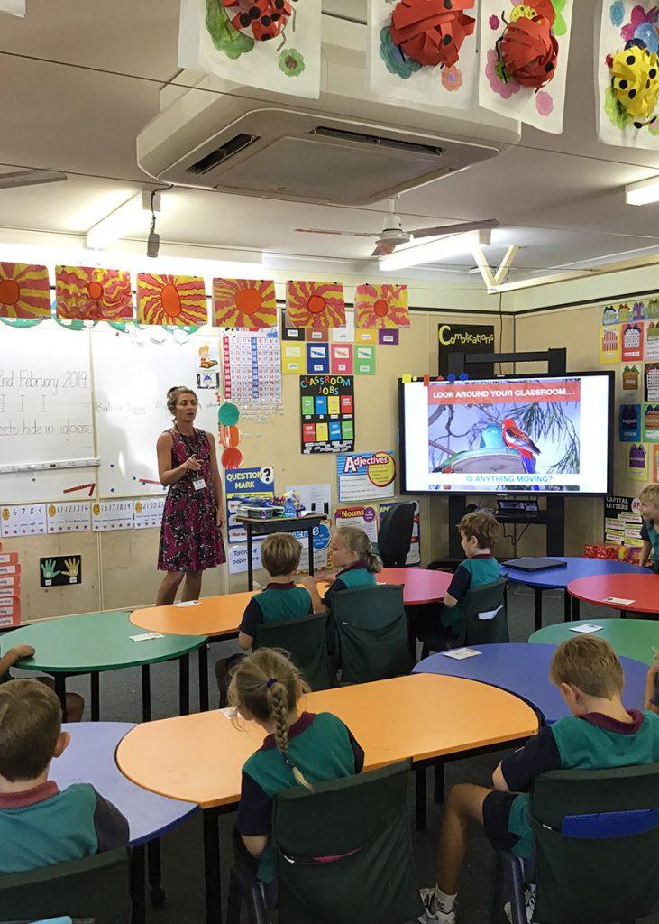 Year-1-Classroom