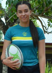 Jade Corrigan