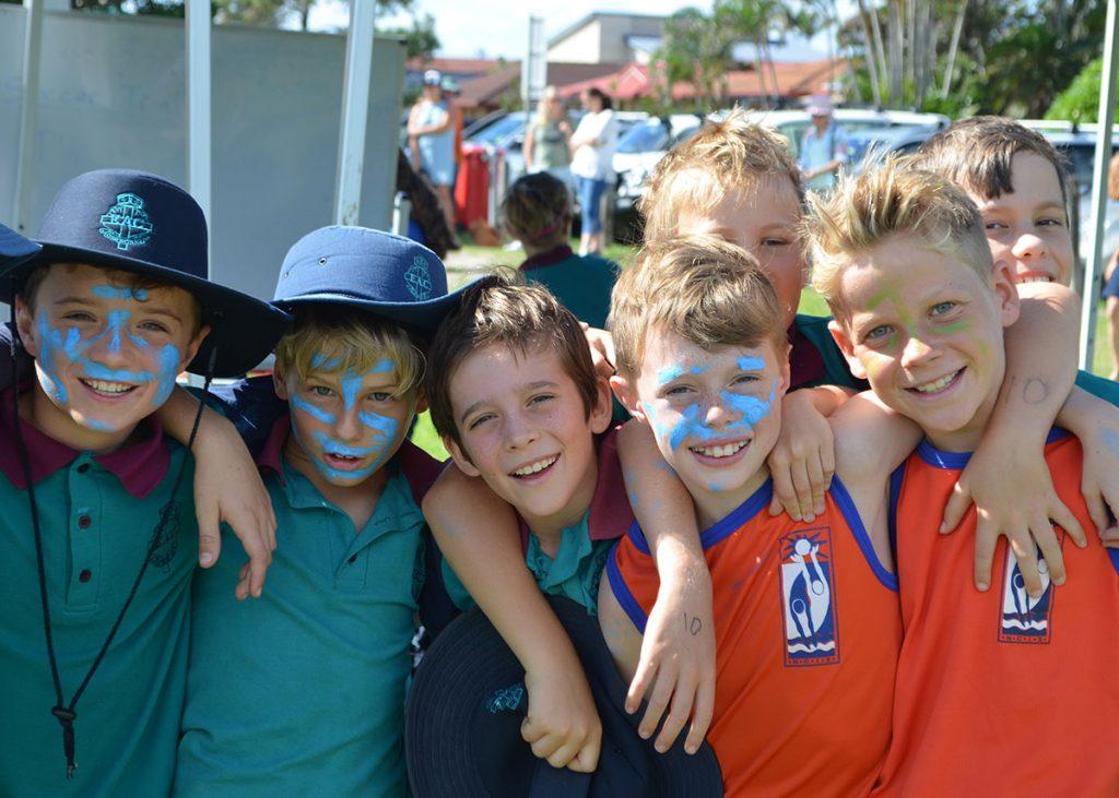 Cross-Country-boys