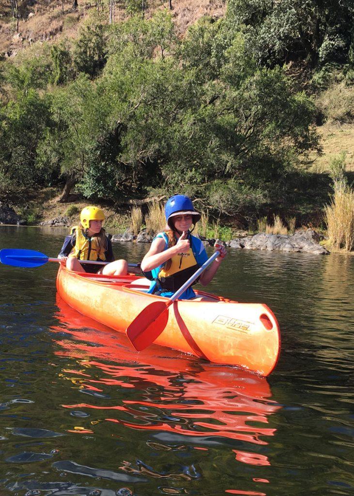 DofE-canoe