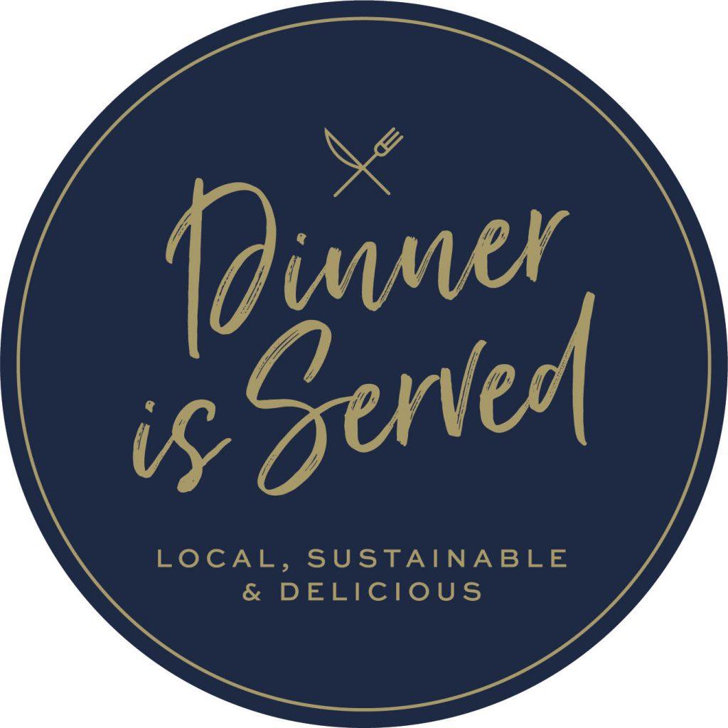 Dinner is Served logo
