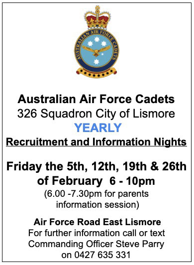AirForceCadets